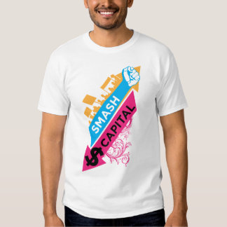 Smash Capital T-shirt