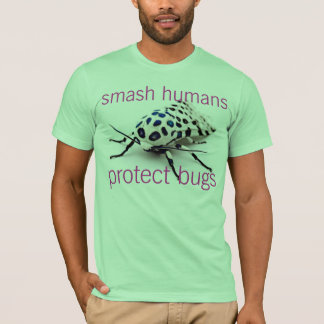 smash humans T-Shirt