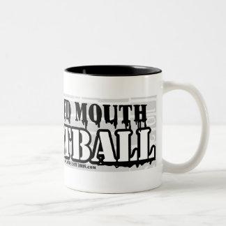 Smash Mouth Football Mug