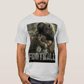 Smash-Mouth Football T-Shirt