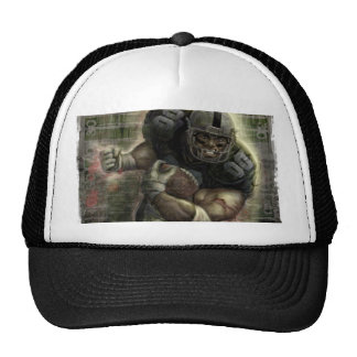 Smash-Mouth Football Trucker Hat