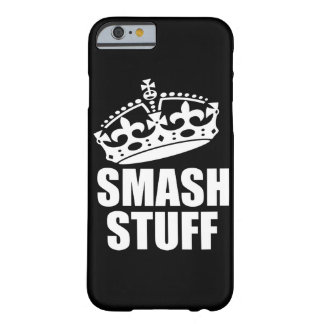 Smash Stuff Barely There iPhone 6 Case