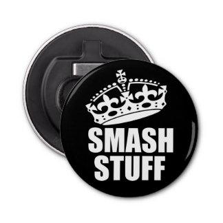 Smash Stuff Panic Bottle Opener