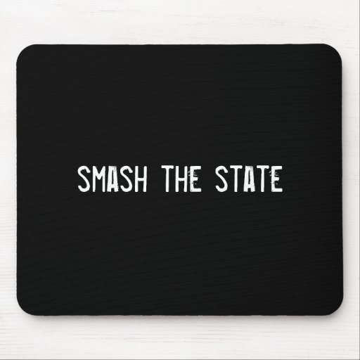 smash the state mouse mats