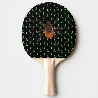 Smash the Tick Lyme Disease Awareness Paddle