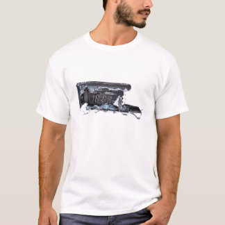 Smashed - LCDVCR T-Shirt