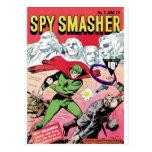 Smasher del espía postal