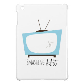 Smashing Hit Cover For The iPad Mini