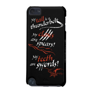 SMAUG™ Intro iPod Touch 5G Case
