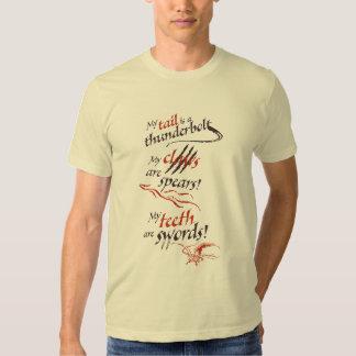 SMAUG™ Intro T-shirt