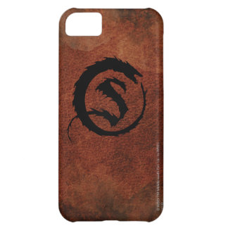 SMAUG™ Logo iPhone 5C Cases