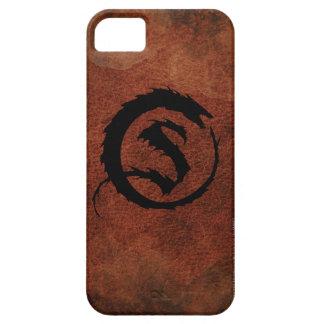 SMAUG™ Logo iPhone SE/5/5s Case