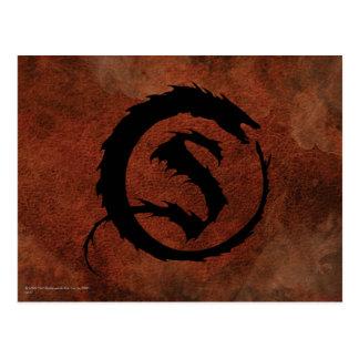 SMAUG™ Logo Postcard