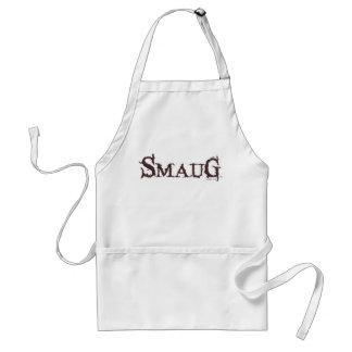 SMAUG™ Name Adult Apron
