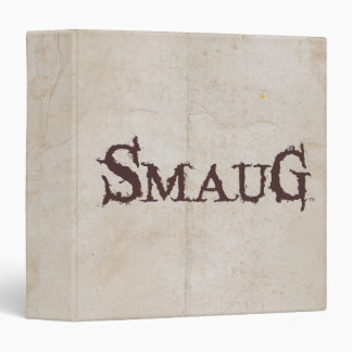 SMAUG™ Name Binder