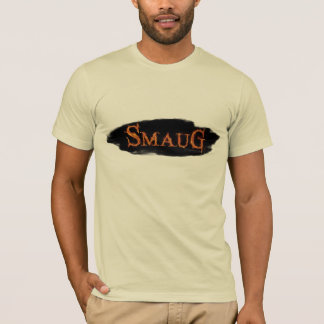 SMAUG™ Name Graphic T-Shirt