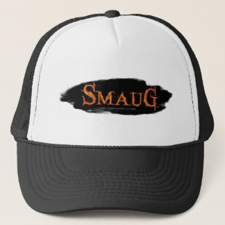 SMAUG™ Name Graphic Trucker Hat