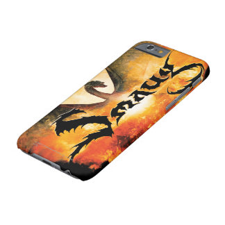 SMAUG™ Over Laketown Barely There iPhone 6 Case