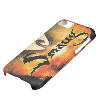 SMAUG™ Over Laketown iPhone 5C Case