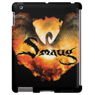 SMAUG™ sobre Laketown Funda Para iPad