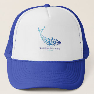 SMC Trucker Hat