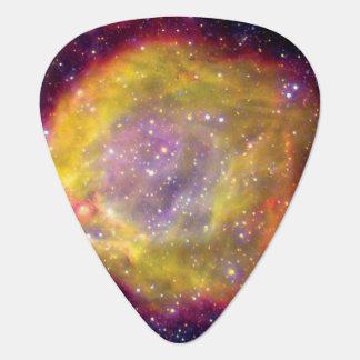 SMC WR7 Nebula Guitar Pick