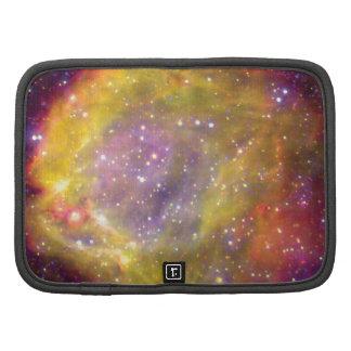 SMC WR7 Nebula Planner