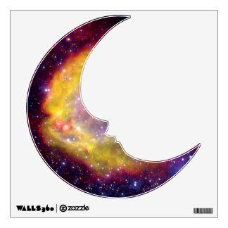 SMC WR7 Nebula Wall Graphics