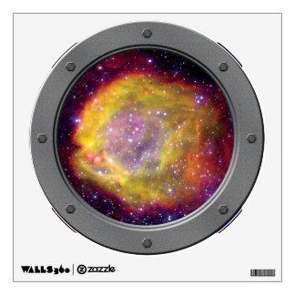 SMC WR7 Nebula Room Stickers