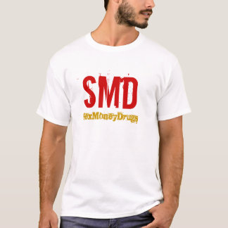 SMD-Red