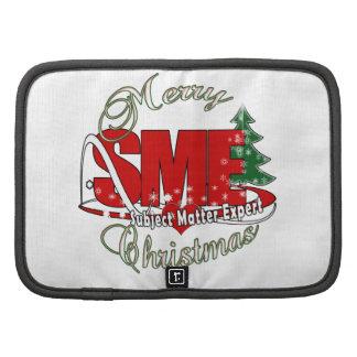 SME CHRISTMAS Subject Matter Expert Planners