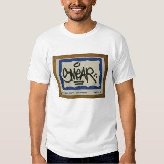 SMEAR SLAP T-Shirt
