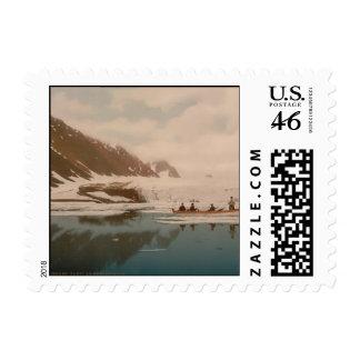 Smeerenburg I Svalbard Norway Postage