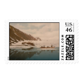 Smeerenburg I Svalbard Norway Postage Stamps