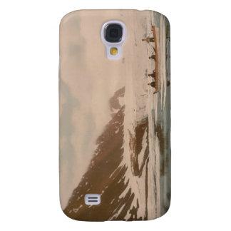 Smeerenburg I, Svalbard, Norway Samsung S4 Case