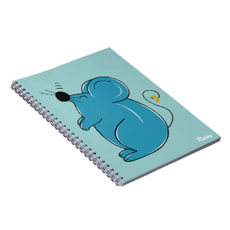 Smell Cheese Notebook