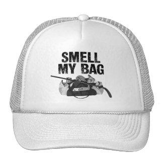 Smell My Bag Trucker Hats