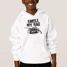 Smell My Bag (Hockey Stench) Hoodie