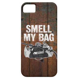 Smell My Bag (Hockey Stench) iPhone SE/5/5s Case