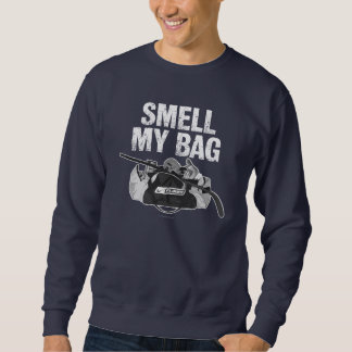 Smell My Bag (Hockey Stench) Sweatshirt