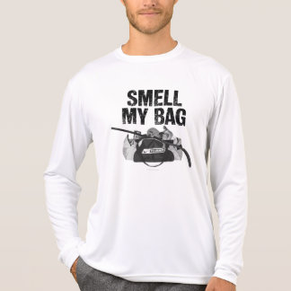 Smell My Bag (Hockey Stench) T-Shirt
