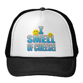 Smell Of Cheese Life B Trucker Hat