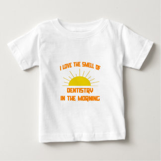 Smell of Dentistry in the Morning Tee Shirt