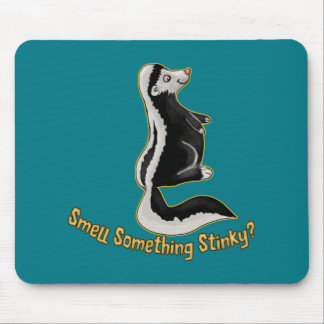 Smell Something Stinky Mouse Pad