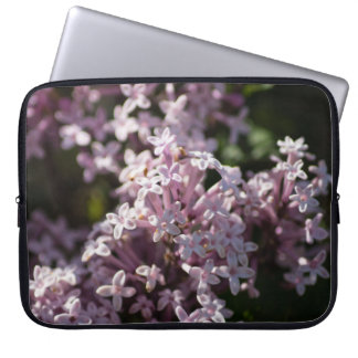Smell That Lilac Computer Sleeves