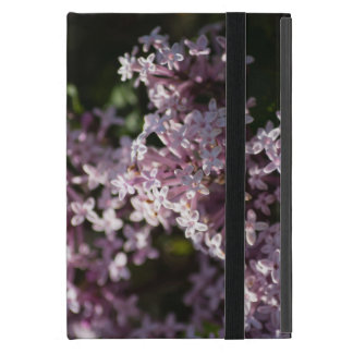 Smell That Lilac iPad Mini Case