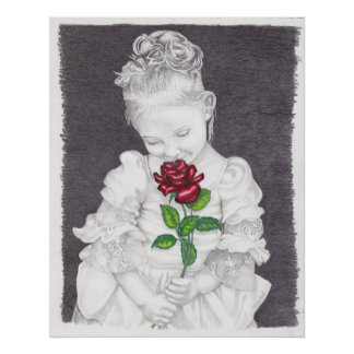 Smell the Roses Poster