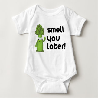 Smell You Later! Baby Bodysuit