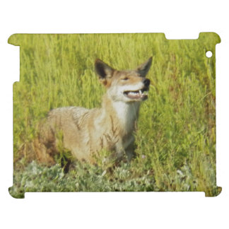 Smelling the Air by Leslie Peppers Case For The iPad 2 3 4