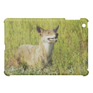 Smelling the Air by Leslie Peppers iPad Mini Cases